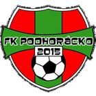 FK Podhorácko 2015
