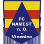 FC Náměšť n.O.-Vícenice B