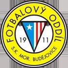 M. Budějovice B